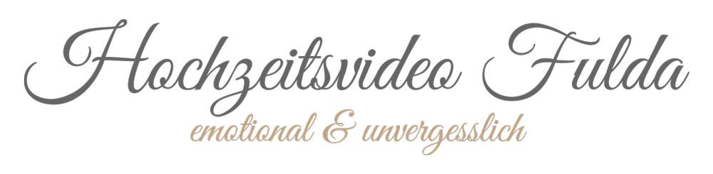 Hochzeitsvideo Fulda Logo